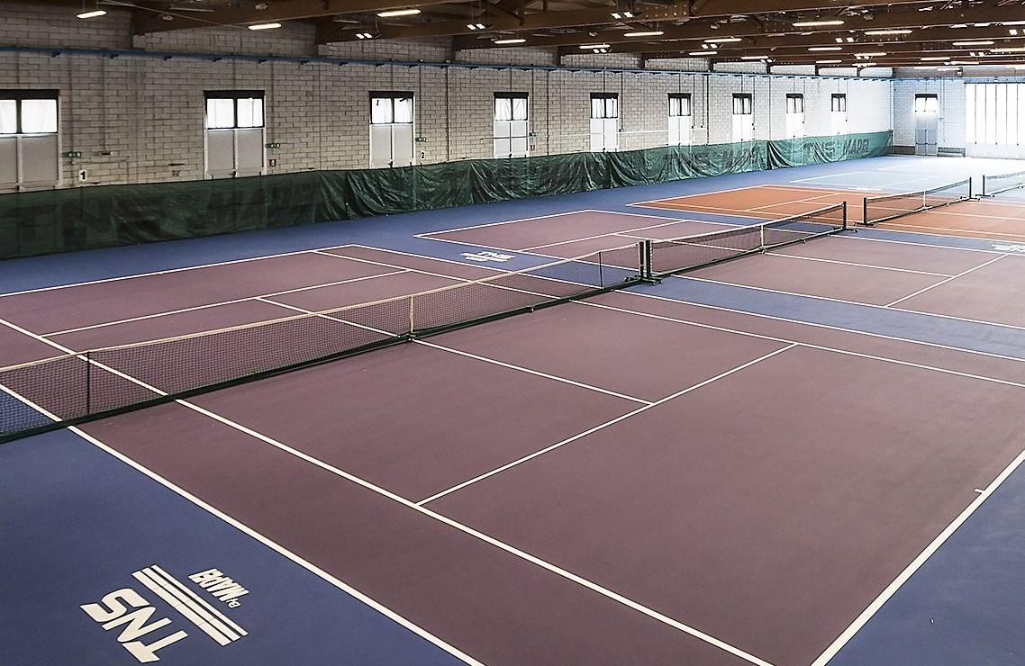 Revetements de courts de tennis 2 42mpa for Revetement court de tennis