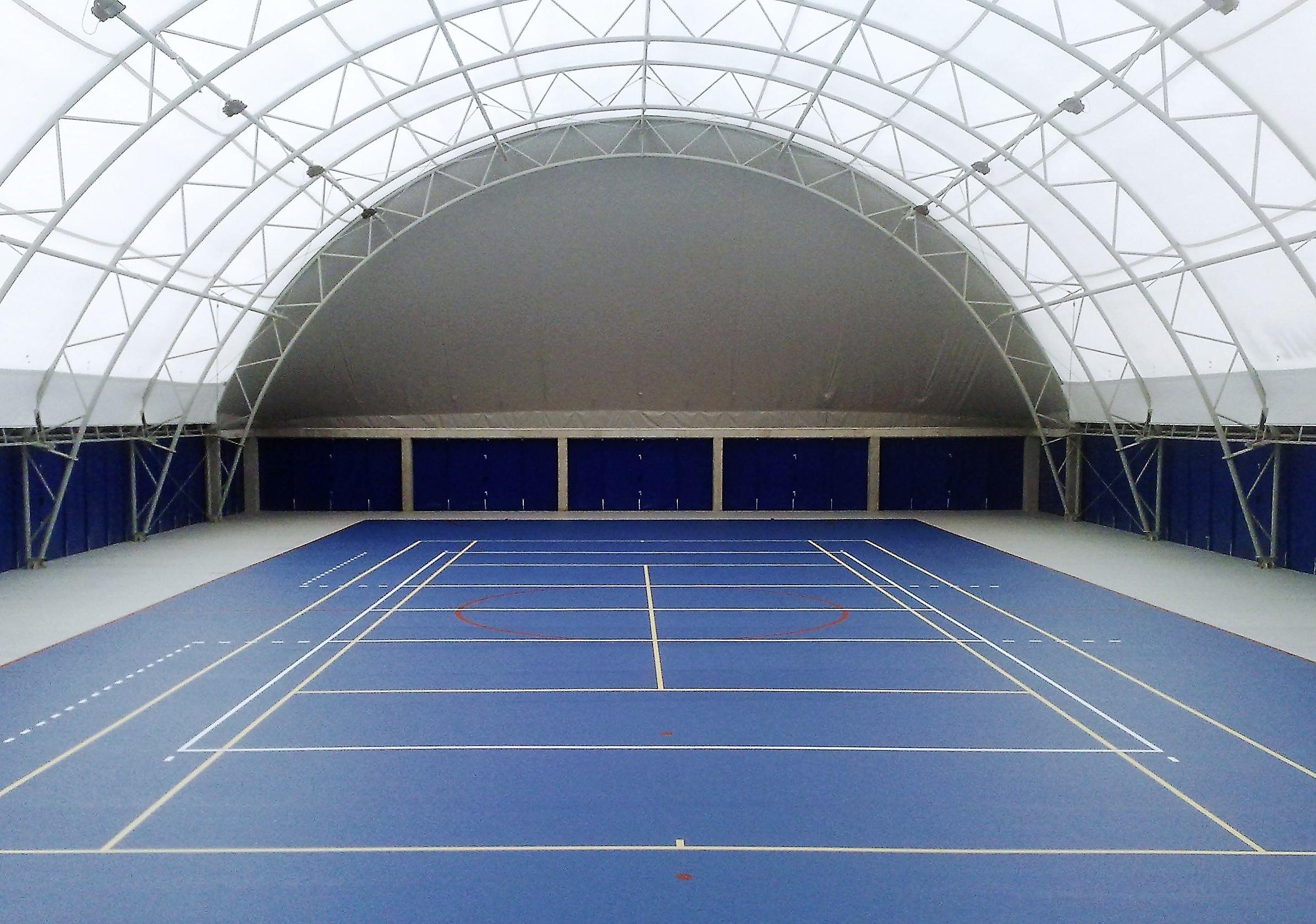 Revetements de courts de tennis 4 42mpa for Revetement court de tennis