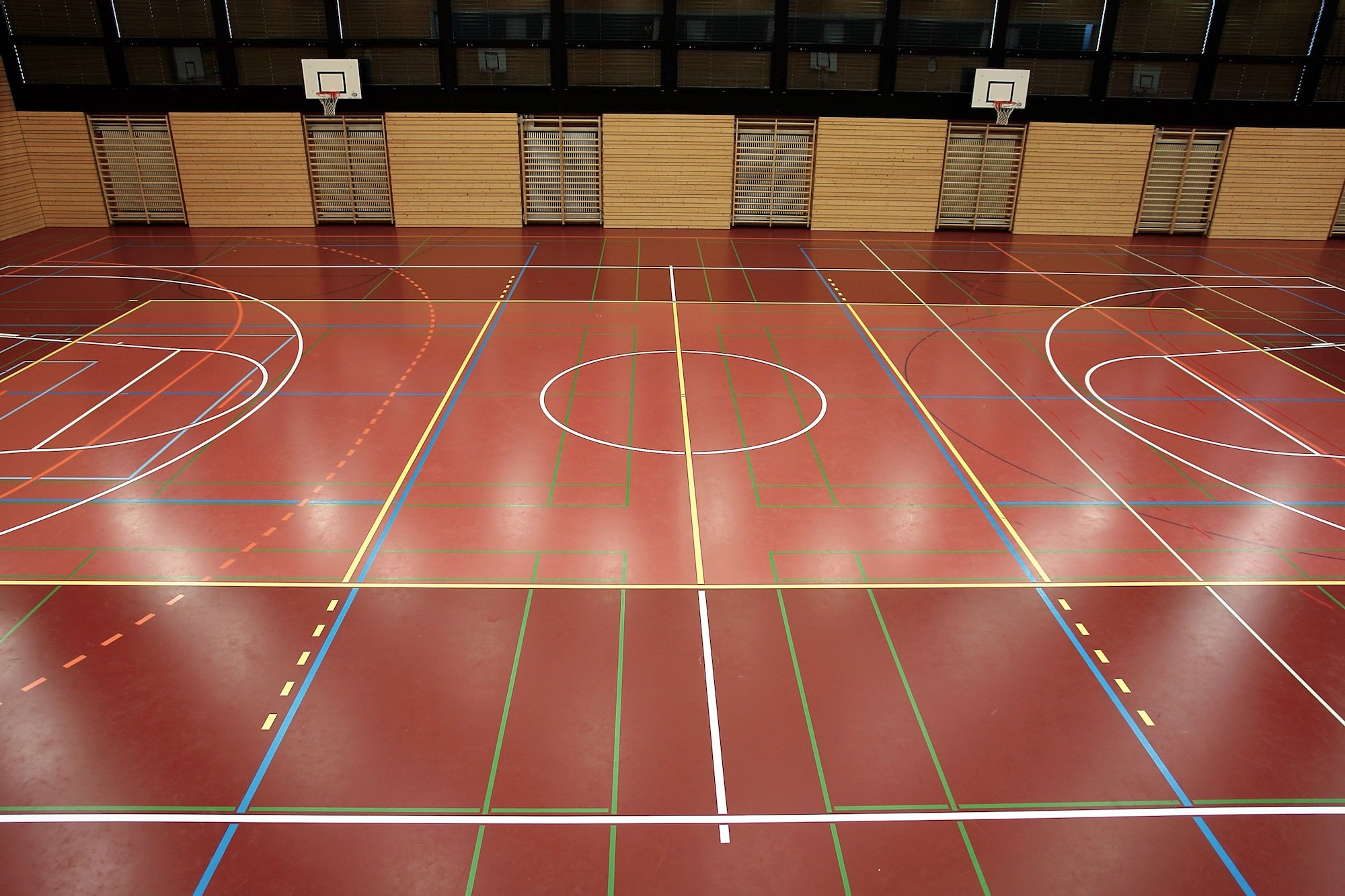 sols sportifs gymnases salles de sports 17 42mpa
